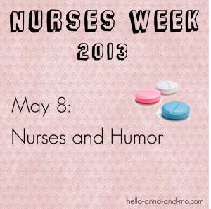 Nurses week 2013