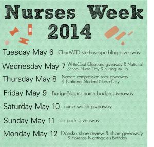 Nurses Week 2014